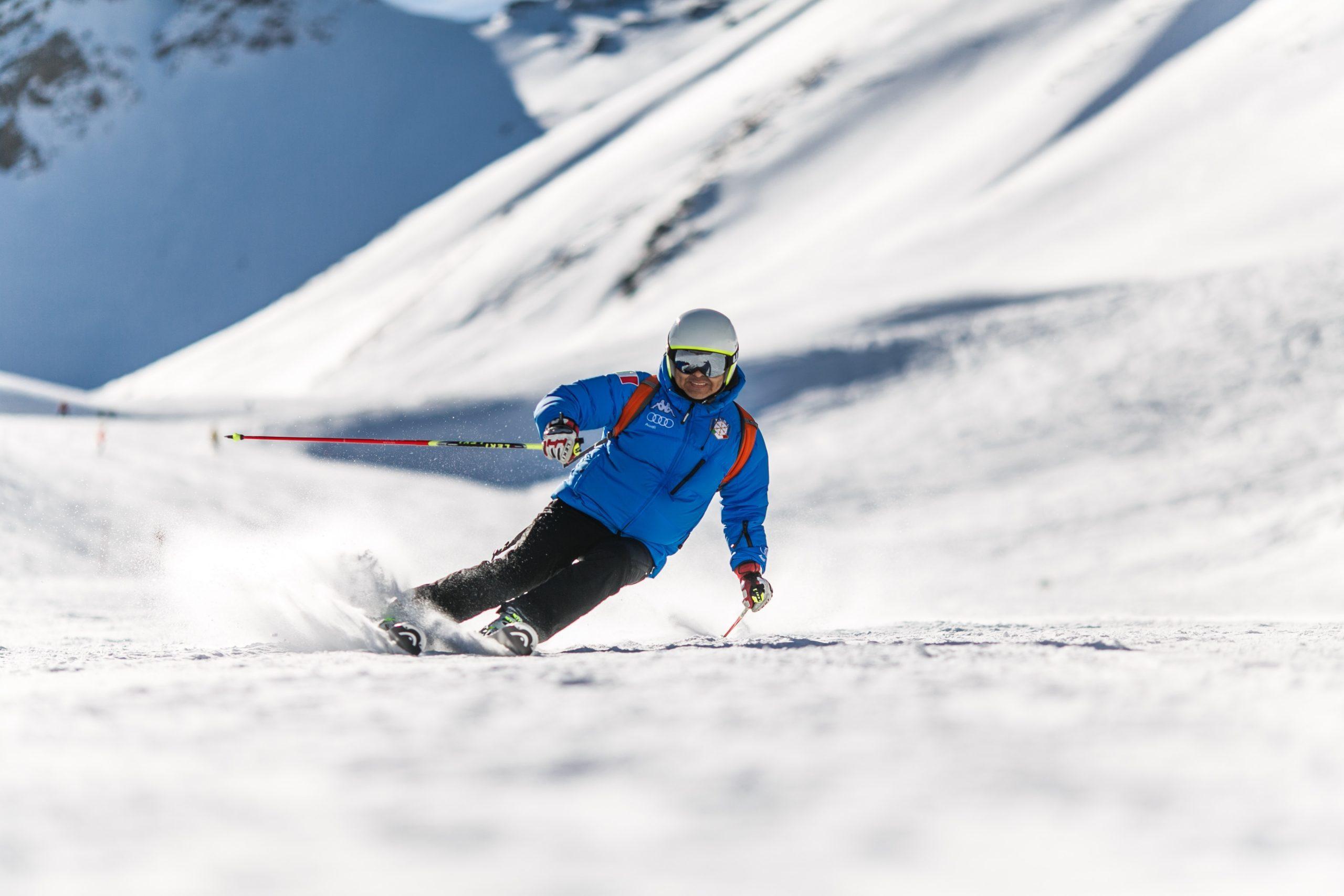 wintersport zonder blessures