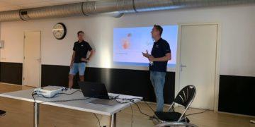 Workshop over rugklachten bij hardlopers