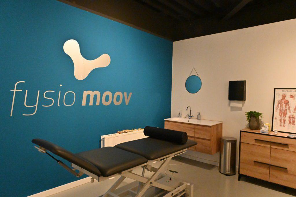 Fysio Moov Den Bosch