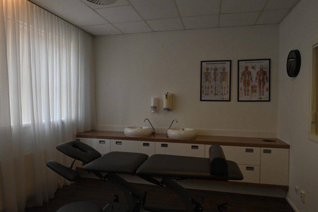Fysio Moov fysiotherapie in Houten