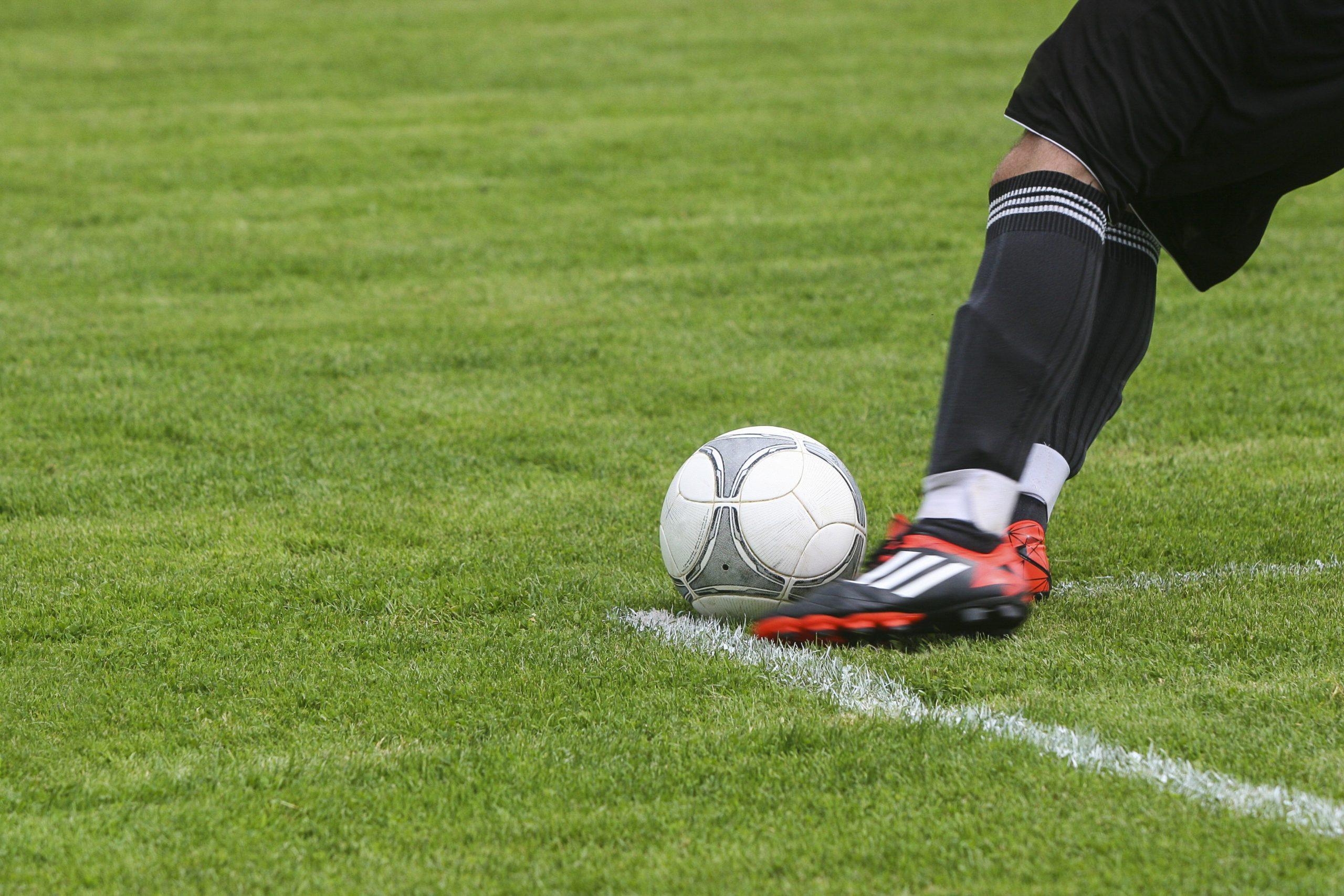 Hoe voorkom je voetbalblessures